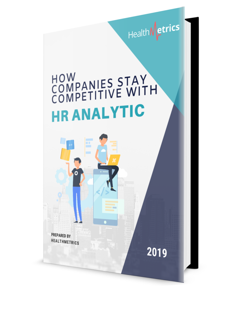 eBook: How Companies Stay Competitive with HR Analytics
